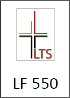 LF 550 LF Course Textbooks