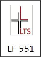 LF 551 LF Course Textbooks