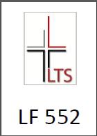 LF 552 LF Course Textbooks