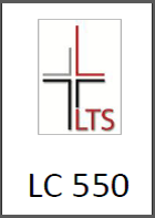 LC 550 LC Course Textbooks