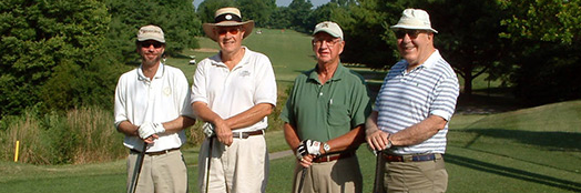 golf 2011 LTS Golf Scramble